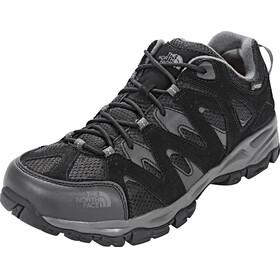 The North Face Storm Hike GTX Shoes Men Black/Dark Shadow Grey